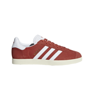 ADIDAS GAZELLE TACTILE RED/FTWR WHITE/CR