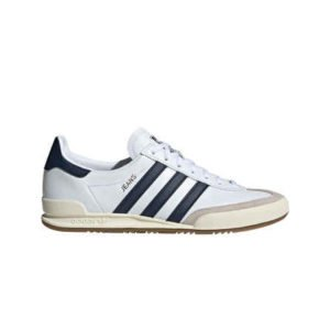 ADIDAS JEANS FTWWH/CONAVY/CBROWN