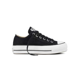 CONVERSE CTAS LIFT OX BLACK/WHITE/WHITE