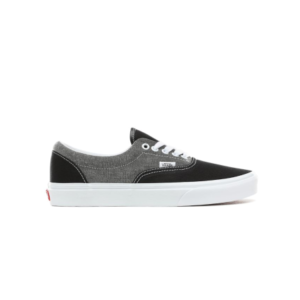 VANS UA ERA CHAMBRAY CANVAS BLACK