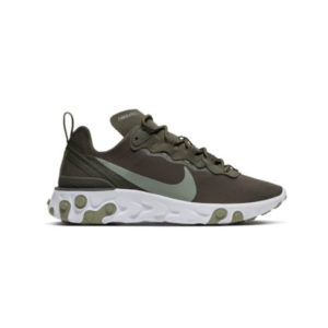 NIKE REACT ELEMENT 55 CGOKHK/JDESTN
