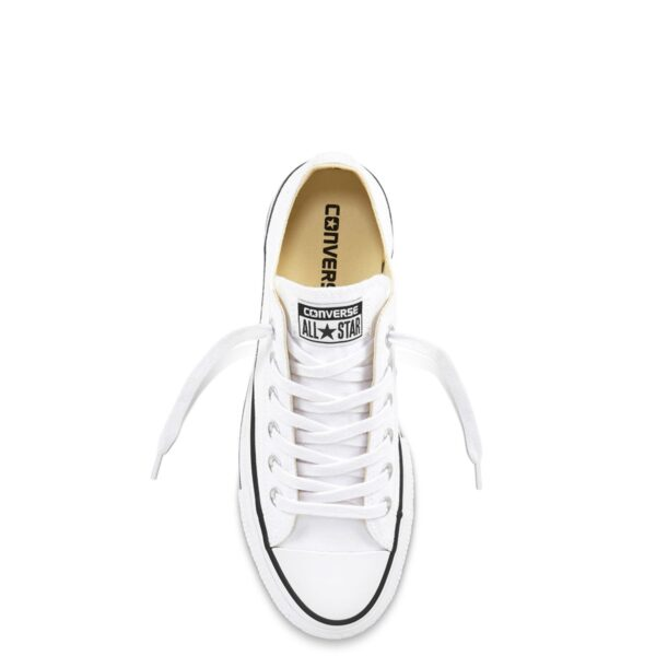 CONVERSE CTAS LIFT OX WHITE/BLACK/WHITE