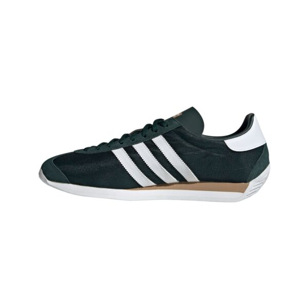 ADIDAS  COUNTRY OG CGREEN/FTWWHT/CARBON