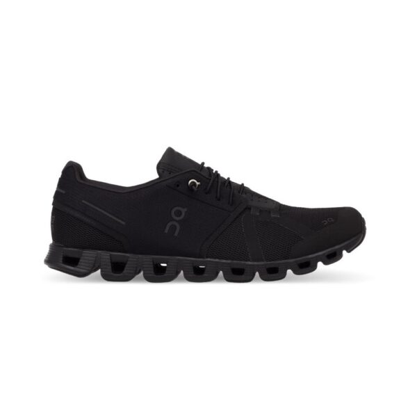 ON CLOUD 2 WOMAN ALL BLACK