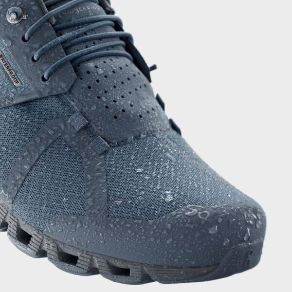 ON CLOUD WATERPROOF COBBLE/LUNAR