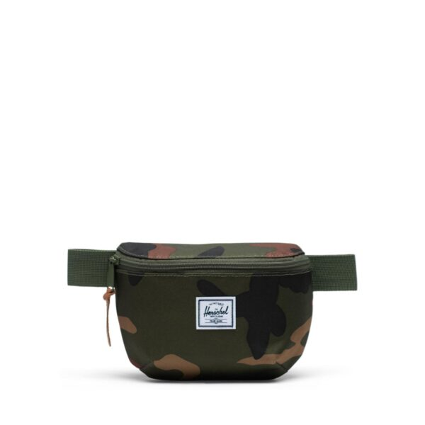 HERSCHEL FOURTEEN WOODCAMO