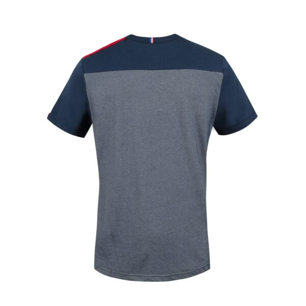 LE COQ SPORTIF SAISON 1 TEE DRESS BLUES/BLEU