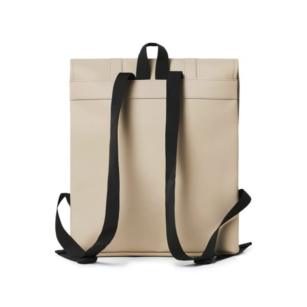 RAINS MSN BAG MINI BEIGE