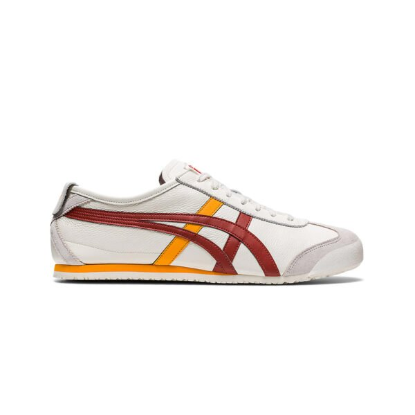 ASICS MEXICO 66 CREAM/SPICE LATTE