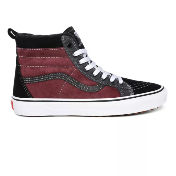VANS UA SK8-HI MTE PORT ROYAL/BLACK