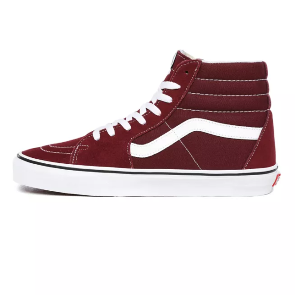 VANS UA SK8-HI PORT ROYALE/TRUE WHITE