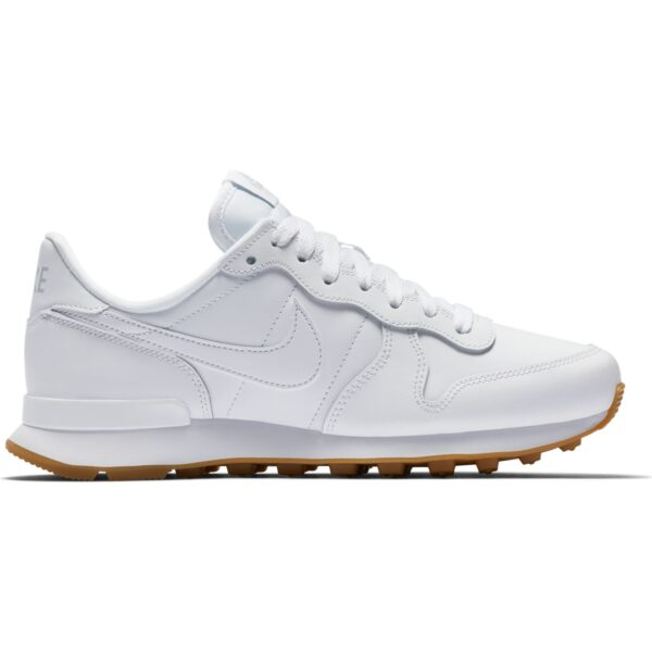NIKE WMNS INTERNATIONALIST WHITE/WHITE