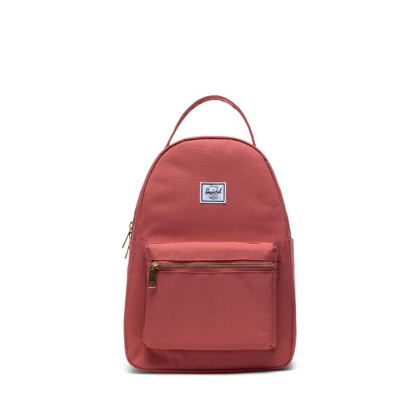 HERSCHEL NOVA SMALL DUSTY CEDAR