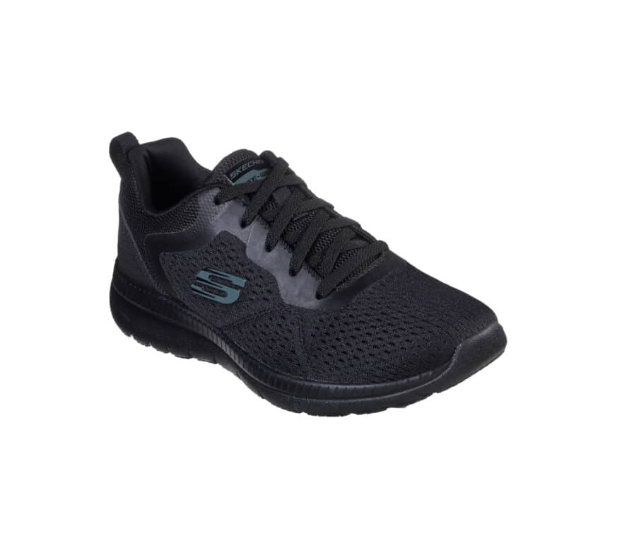 SKECHERS BOUNTIFUL QUICK PATH 12607 BBK