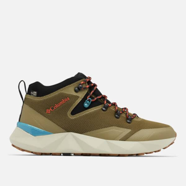 COLUMBIA FACET 60 OUTDRY NEW OLIVE